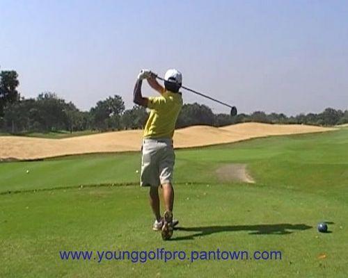 Pro Mann,Teaching Pro (Thailand PGA)